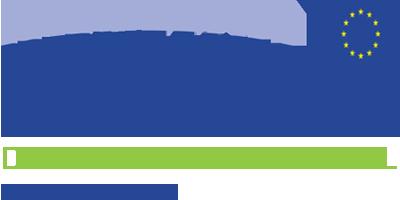 Interreg Destinations for All logo