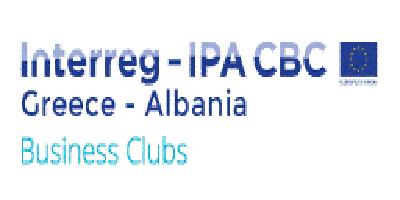 interreg business club logo