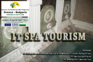 IT Spa Tourism