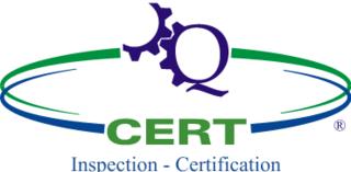 Qcert logo
