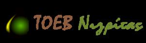 τοεβ νιγρίτας